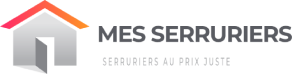 Mes Serruriers Logo